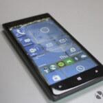 Microsoft представила первую версию Windows 10 Technical Preview для смартфонов