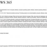 Microsoft зарегистрировала торговую марку Windows 365