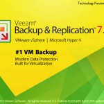 Настройка Veeam Backup & Replication 7: 1 часть. Добавление сервера виртуальной инфраструктуры Hyper-V