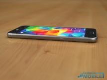 Samsung Galaxy S6 с аккумулятором на 2600 мАч