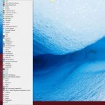 Start10 может использоваться вместо меню Пуск в Windows 10