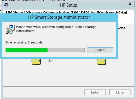 Установка HP Smart Storage Administrator-04