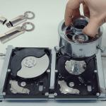 Восстановление жесткого диска с помощью HDD Regenerator