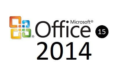 ms office 2014