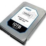 10-Тбайт HDD от компании HGST