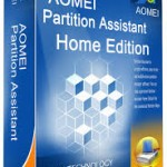 Как установить Aomei Partition Assistant
