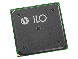 HP Directories Support for ProLiant Management Processors