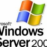 Как настроить NTP сервер в Windows 2003