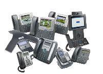 Как сбросить настройки Cisco IP Phone