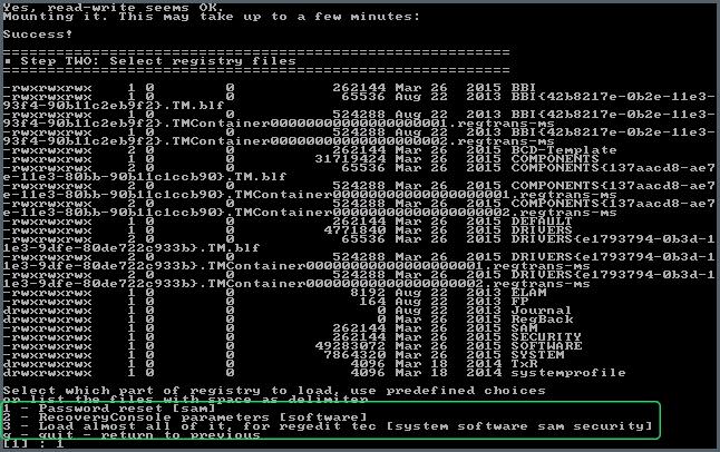 Как сбросить пароль Windows-03