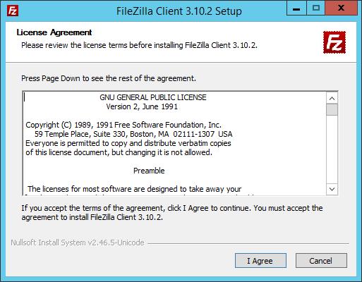 Как установить FileZilla-02