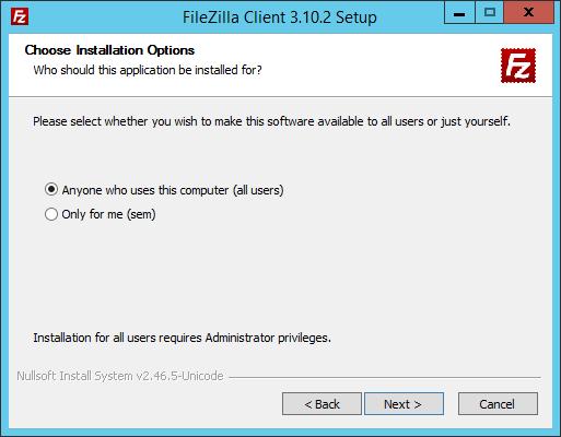 Как установить FileZilla-03