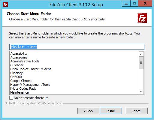 Как установить FileZilla-06