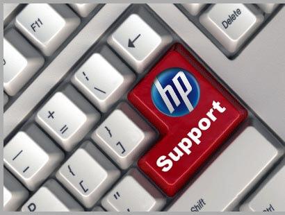Как установить HP Support Solutions Framework 11