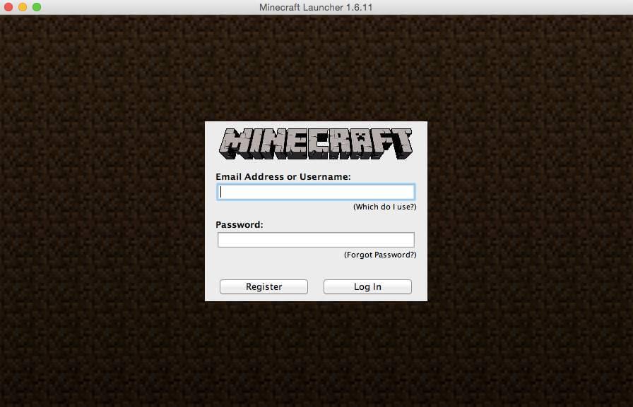 Как установить Minecraft на OS X-07