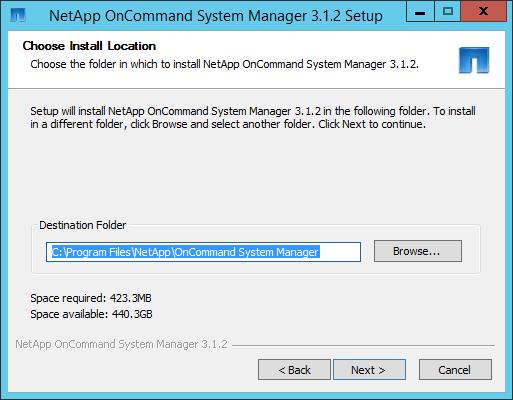 Как установить System Manager в Windows-03
