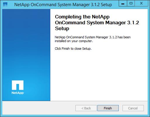 Как установить System Manager в Windows-07