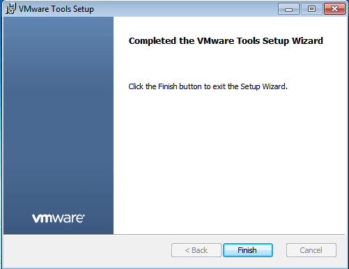 Как установить Vmware Tools в виртуальной машине с Windows в VMware Workstation 11-09