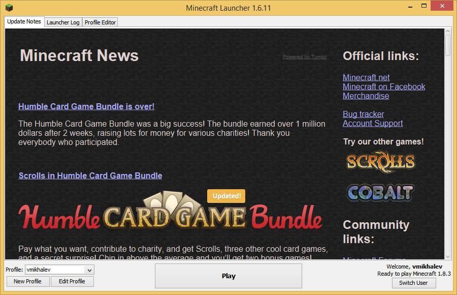 Как установить пакета ресурсов для Minecraft в Windows-09