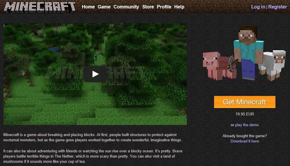 Как установить текстуры для персонажа в Minecraft-06