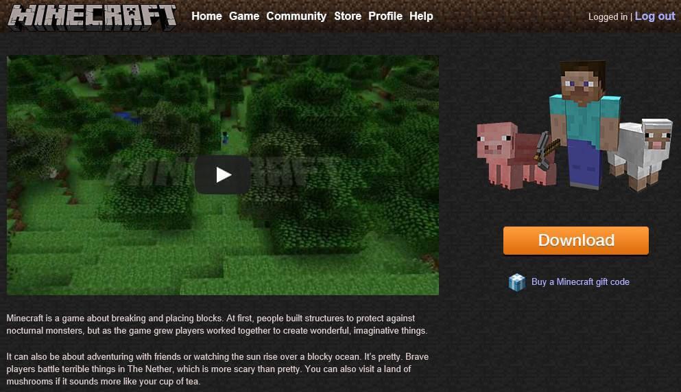 Как установить текстуры для персонажа в Minecraft-08