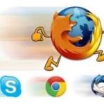 Как увеличить скорость загрузки браузера в windows / Утилита SpeedyFox
