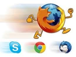 Как увеличить скорость загрузки браузера в windows