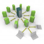 Как зарезервировать ip адрес в DHCP в Windows Server 2008R2