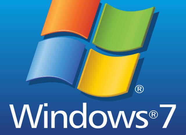 Ошибка 0x8007000D при активации Windows 7