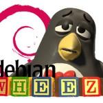 Первоначальная настройка Debian 7 после установки