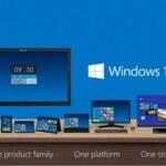 Релиз Windows 10 состоится в июле