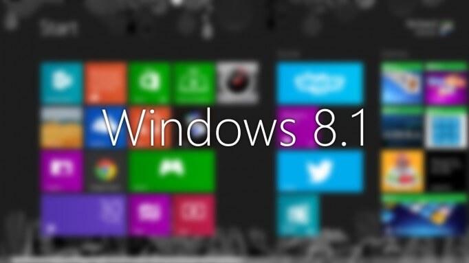 Скачать Windows 8.1 Professional со всеми обновлениями по март 2015 года