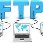 Список ответов FTP