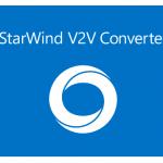 Скачать StarWind V2V Converter V8 Build 165