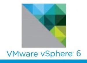 VMware vSphere 6.0
