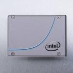 Intel выпустила твердотельные накопители SSD 750