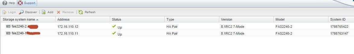 Как добавить контроллеры в NetApp OnCommand System Manager-05