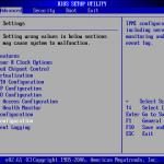 Как настроить IPMI на серверах Supermicro в BIOS