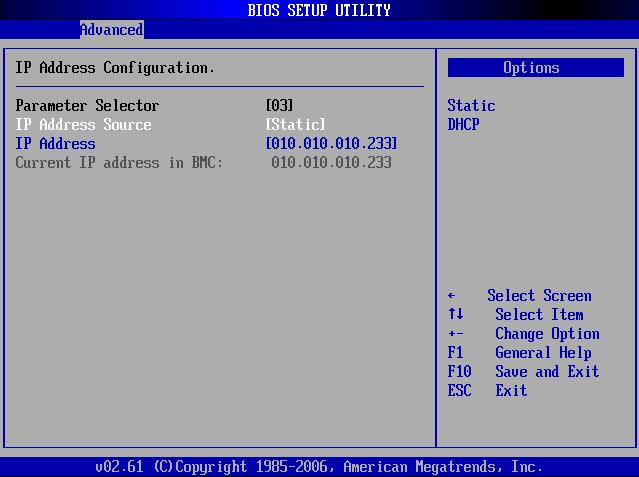 Как настроить IPMI на серверах Supermicro в BIOS-04
