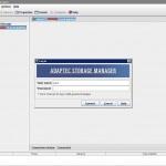 Как настроить email оповещение в adaptec storage manager