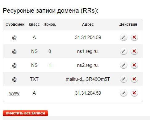Как настроить почту mai.ru для бизнеса на reg.ru-04