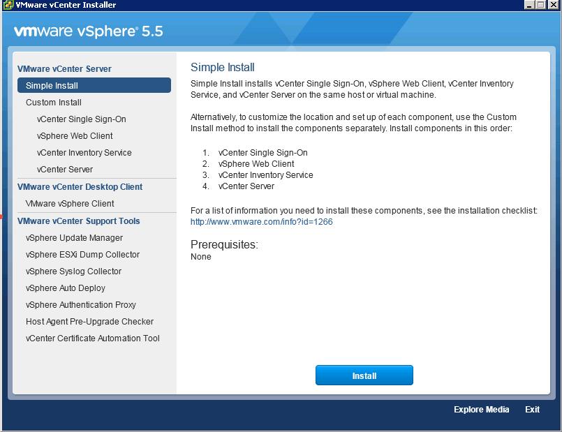 Как обновить Vcenter 5.5.1945274  до 5.5.2442329 - часть 1-02