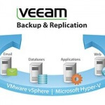 Как перенести все Job задания Veeam Backup & Replication 7 на другой сервер