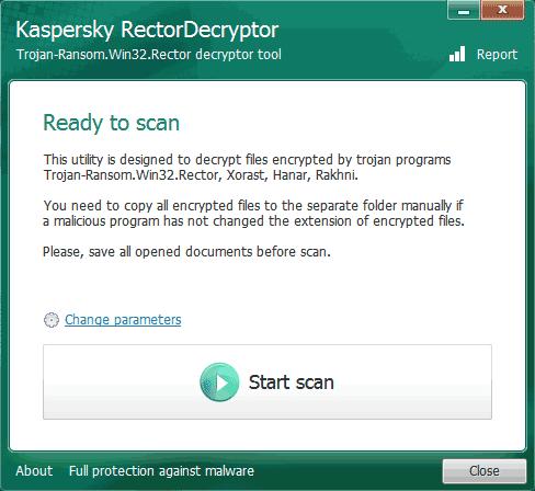 Как расшифровать файлы после вируса-05