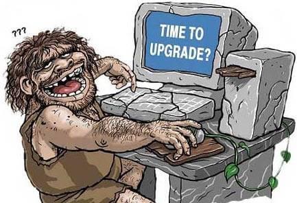 Как обновить версию скайпа - ed23c