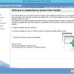 Как создать репозиторий обновлений для IBM серверов