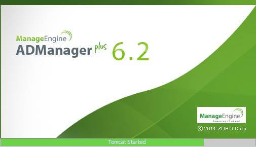 Как установить ADManager Plus 6.2-11