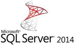 Как установить MS SQL 2014