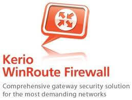Как в Kerio WinRoute Firewall 7 разлогинить пользователя