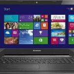 Как заменить HDD на SSD на ноутбуке Lenovo G50-30